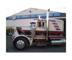 Camion Americano